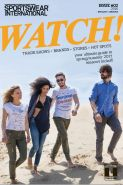 Cover WATCH!