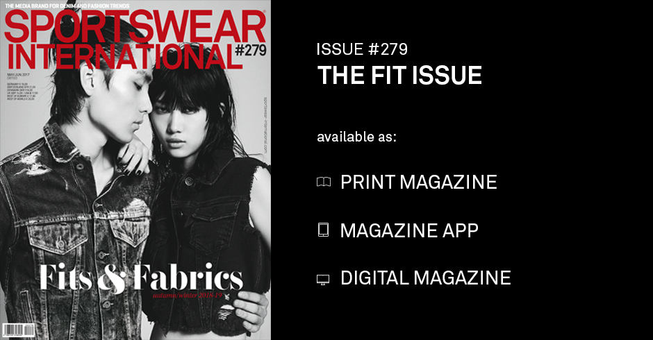THE FIT ISSUE