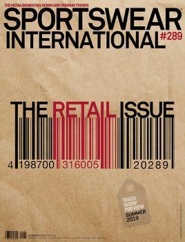 Digital Magazine - Sportswear International