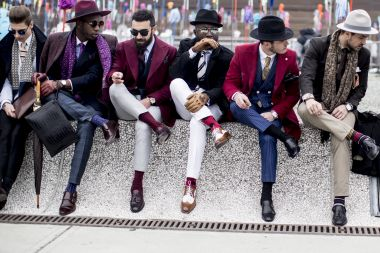 Pitti People