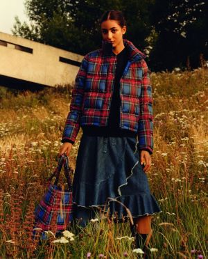 JW Anderson and Uniqlo partner up...