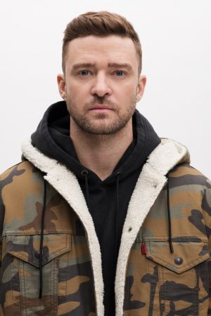 Levi's x Justin Timberlake teams up for fresh leaves collection