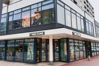 Timezone's first own flagship on the island of Sylt