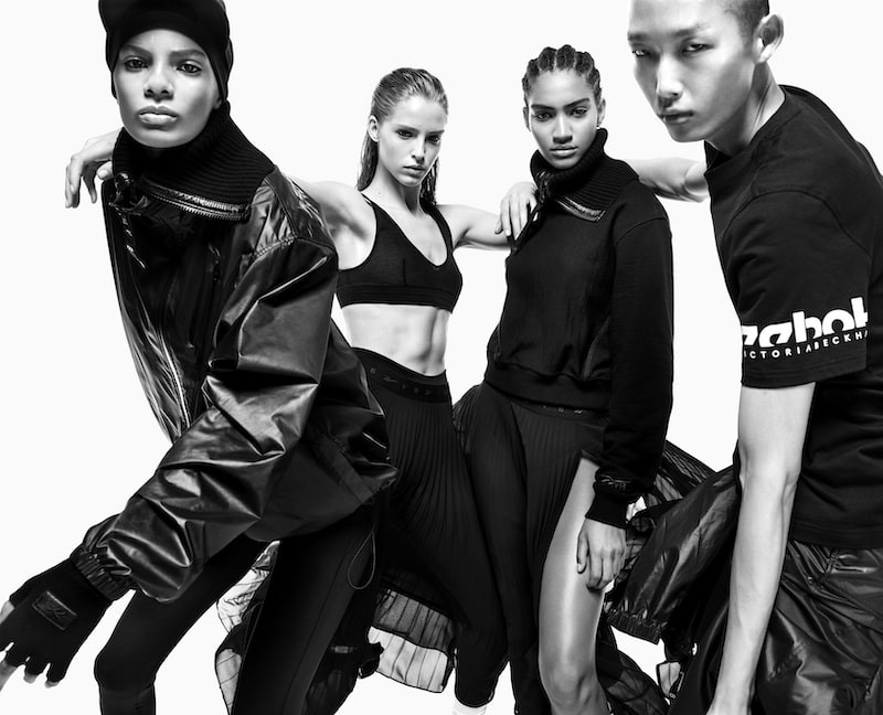 Men Victoria Beckham Shoes | Reebok US