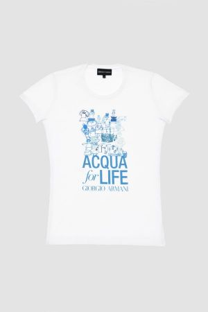Acqua for Life - women's shirt