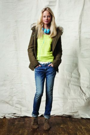 American Eagle Outfitters f/w 2011/12 collection
