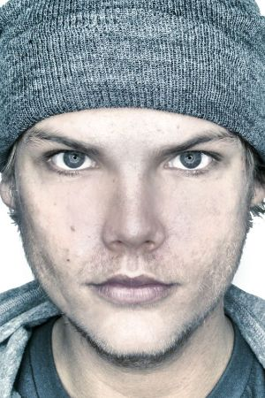 Avicii (photo: joegazzola.com)
