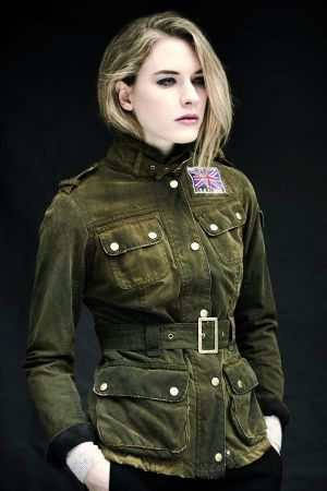 Barbour Heritage Originals