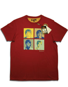 Beatles Collection by Ben Sherman