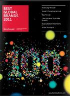 Best Global Brands report by Interbrand