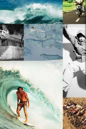 Billabong screen shot