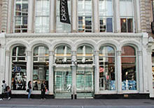 Bloomingdale's SoHo
