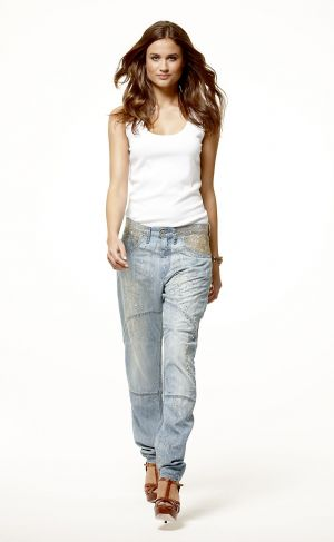 Bogner Jeans with Swarovski