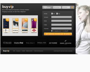 BuyVip acquired by Amazon