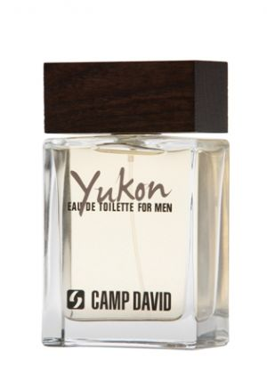 Stories: CAMP DAVID LAUNCHES MEN'S FRAGRANCE