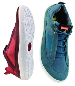 Camper 'Ocean Race Collection'