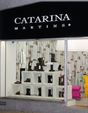 Catarina Martins, Porto