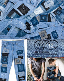 Cheap Monday denim