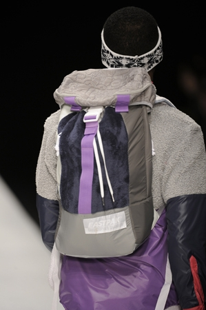 Christopher Shannon for Eastpak