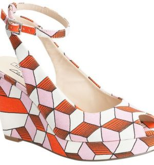 Clarks X Eley Kishimoto for fashion collaboration