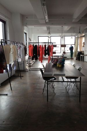 Closed opens showroom in New York