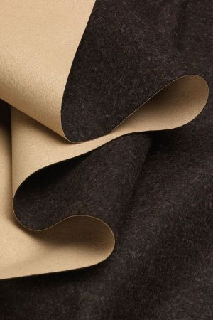 Cork fabric from Schoeller