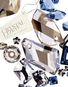 Crystallized campaign