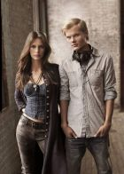 DJ Avicii for Ralph Lauren