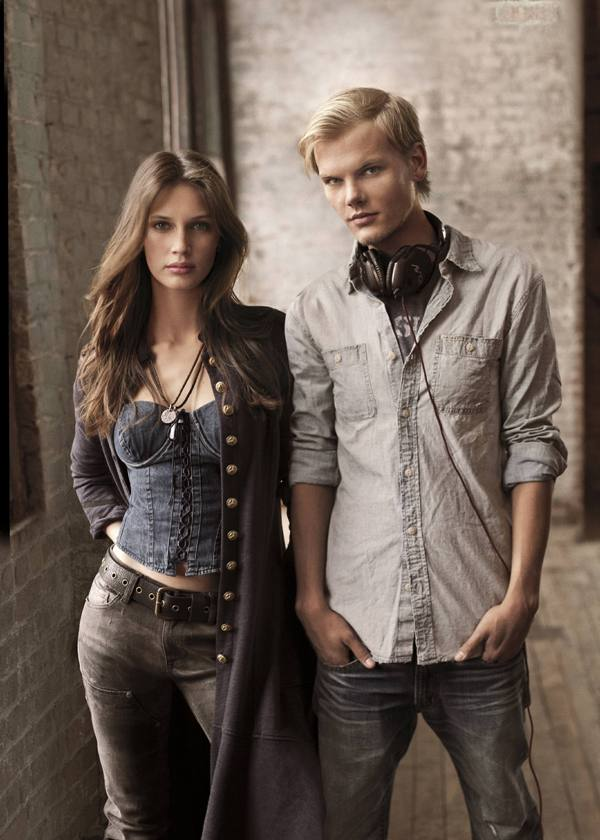 Stories Dj Avicii As New Face Of Ralph Lauren