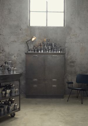 Design of the Diesel Social Kitchen