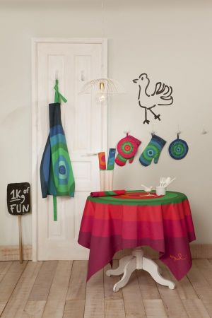 Desigual's home collection