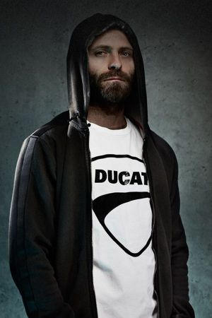 Diesel Ducati collection (screen shot)