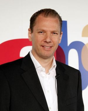 Dr. Stephan Zoll, CEO ebay Germany