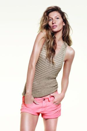 Esprit, s/s 2012 (May)