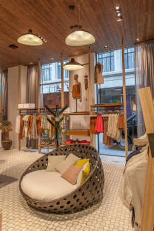 Esprit store in Antwerp