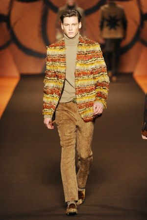 Etro menswear collection