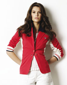 Fila Vintage for women