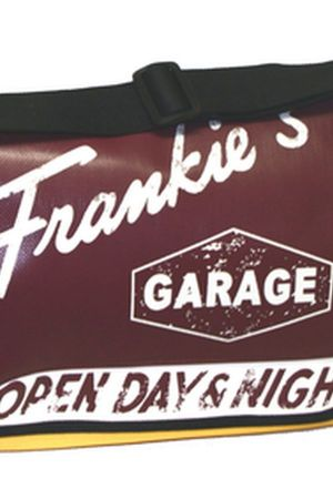 Frankie's Garage Postbag
