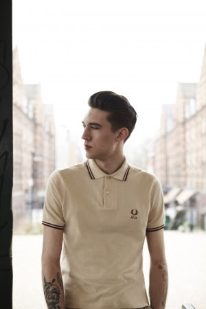 Fred Perry opens in Munich