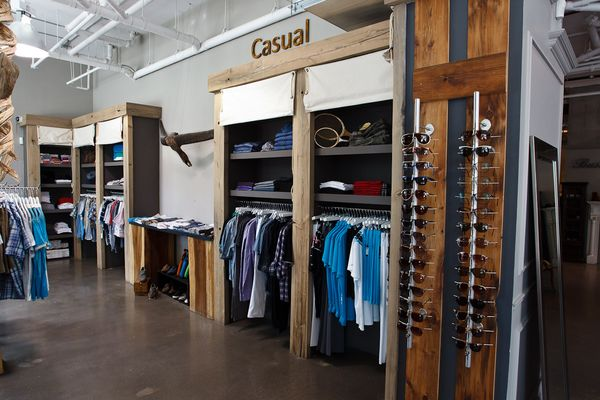 Gotstyle casual area