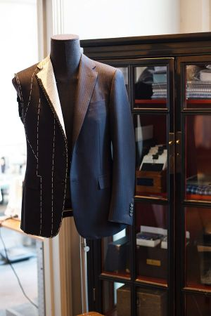 Gotstyle made-to-measure