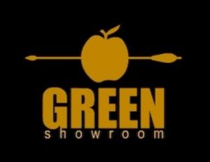 GreenShowroom: Logo