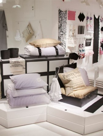 stories h m home opens first german store in frankfurt. Black Bedroom Furniture Sets. Home Design Ideas