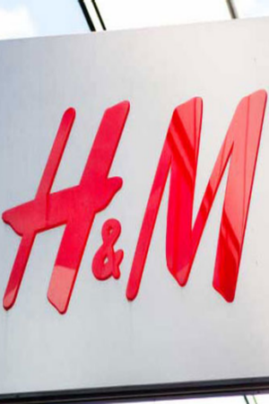H&M opens store in Chile