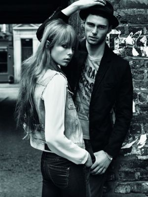 'Have You Seen Pepe?' by Pepe Jeans London
