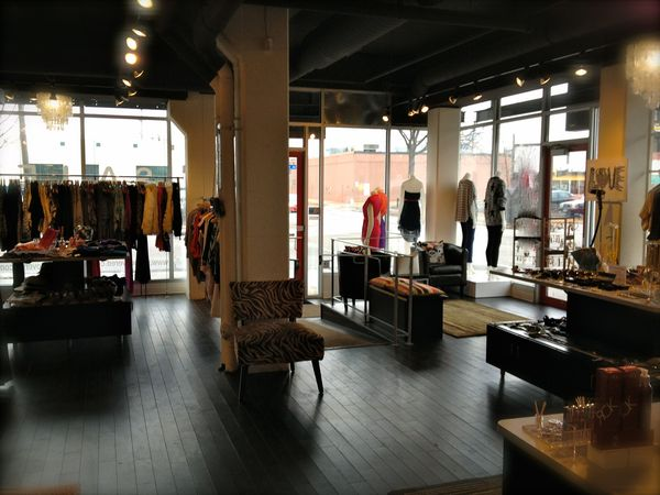 Hudson, Current-Elliott, Joe's and 7 for all Mankind are among Covered's best selling brands