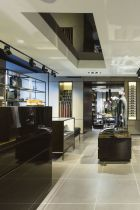 Hugo Boss opens first store in Austria