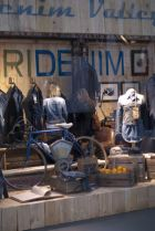 Impression from the Denim by PV edition in May 2012