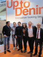 Isko 'Up To Denim' presentation