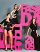 Istanbul Fashion Days campaign